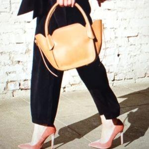 Carter Top Handle Satchel Bag
